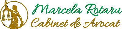 Avocat Marcela Rotaru